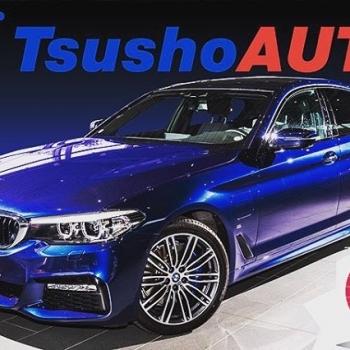 @tsushoauto: Juuri myyntiin saapunut upeus BMW 5-Sarja G30 Sedan 530e A Charged Edition💎  Lisätietoa tämän takaa👉🏻 https://www.tsushoauto.fi/vaihtoautot/07-jb032273.html  #bmw #bmwclub #pluginhybrid #530e #bmw530e #hybridcar #hybridselection #tsushoauto