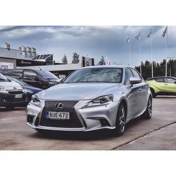 @tsushoauto: Lexus IS 300h F Sport  #lexus#lexusis#lexusisfsport#lexusis300#lexusis300h#fsportsociety#lexussociety#lexussuomi#tsushoauto