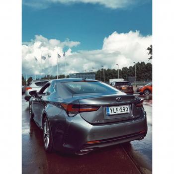 @tsushoauto: Lexus RC 300h Executive  www.tsushoauto.fi  #lexus#lexussuomi#lexusfinland#lexusrc#rc300h#hybridiauto#hybridcar#lexusclub#carsoffinland