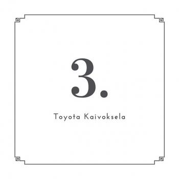 @toyotakaivoksela: LUUKKU 3.  Kolmannesta luukusta paljastuu Toyota Rentin joulutarjoukset. ✨  Joulun ajan paketti sisältää 4 vrk ja 300 ajokilometriä. Ylikilometrikorvaus 0,35 €/km. Vakuutuksen omavastuu 1.685 €, jota voidaan pienentää lisämaksusta. Tiedustele tarjouksia myös muilla kilometrimäärillä. 📞 010 851 8375  #ttnordic #toyotakaivoksela #joulukalenteri2019 #joulukalenteri