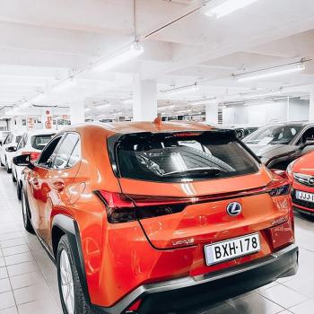 @toyotakaivoksela: Vaihtoautojen Etupäivät 22.-27.1.  Toyota Kaivokselassa ja TsushoAUTOssa -Rahoituskorko alk. 0,95% + kulut -Vaihtoauton ostajalle ensimmäinen huolto 0€ -Nyt erä Auto vuodeksi-vaihtoautoja: Toyota Yaris 1,5 Hybrid 229€/kk (10tkm/12kk)  #ttnordic#toyotakaivoksela#tsushoauto#lexusux#lexusnx#vaihtoauto#vaihtoautot#autokauppa#hybridiauto#autovuodeksi